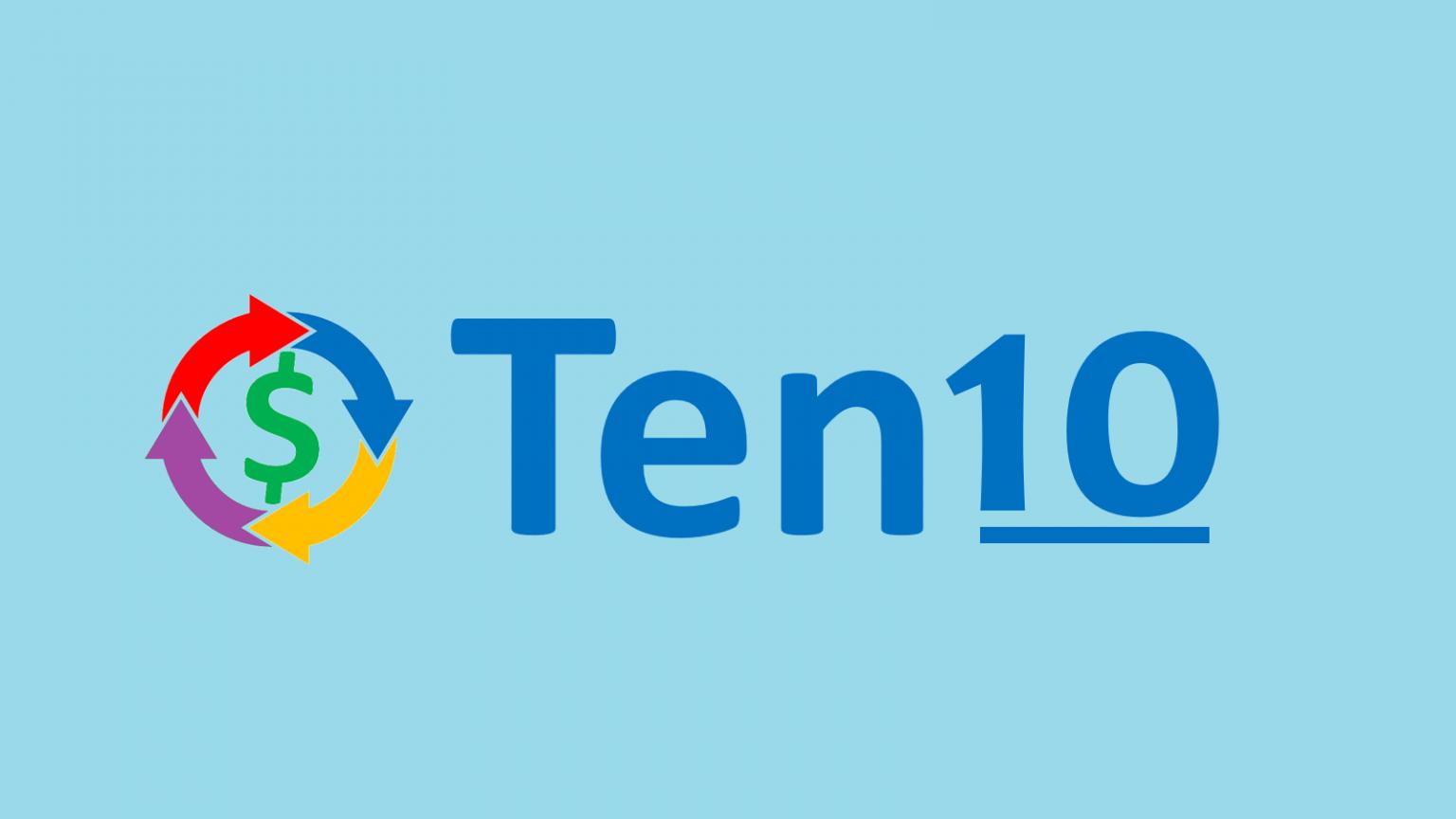 11 - Ten10 Slides - Title Page