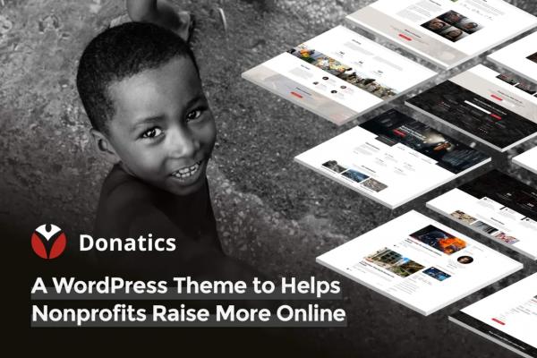 Donatics Theme