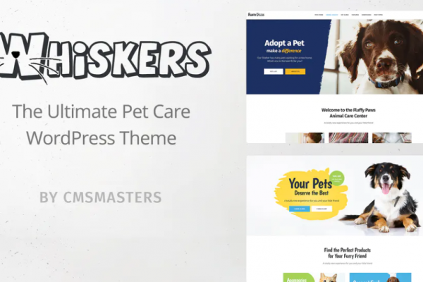 Whiskers Theme