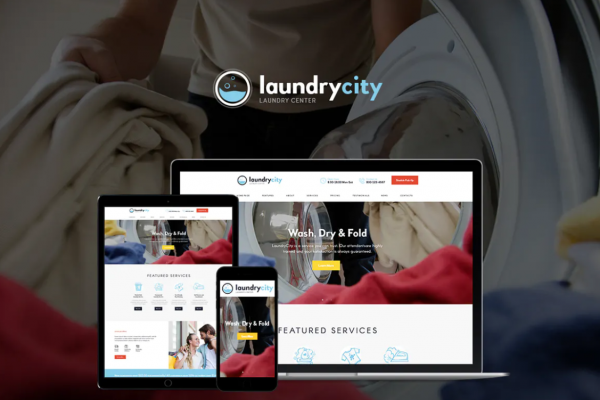 free dry cleaning website
